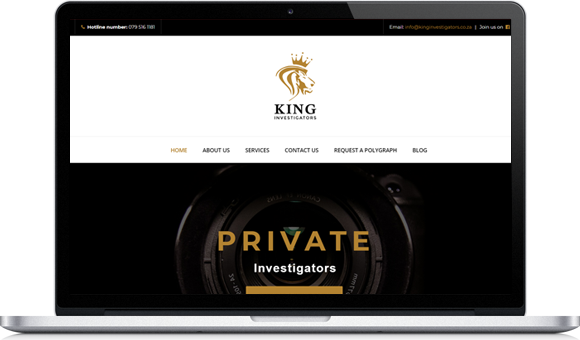 Private Investigators Johannesburg