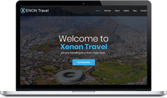 Xenon Transfers and Tours Cape Town